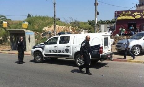Photo of عرب الشبلي: اعتقال مشتبهين على خلفية اصابة شاب من البلدة بعيار ناري