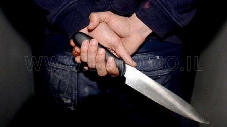 Photo of اصابة شاب بالـ 30 من عمره بجراح متوسطة، بعد تعرضه للطعن