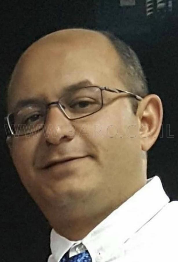 Photo of لأول مرة فوز عربي من النقب لوظيفة ناطق باسم لجنة برلمانية في الكنيست