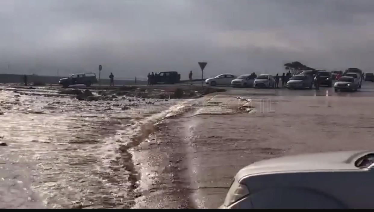 Photo of بسبب الأحوال الجوية في الجنوب: تحذيرات من السيول وإغلاق شوارع ومحاور عدّة