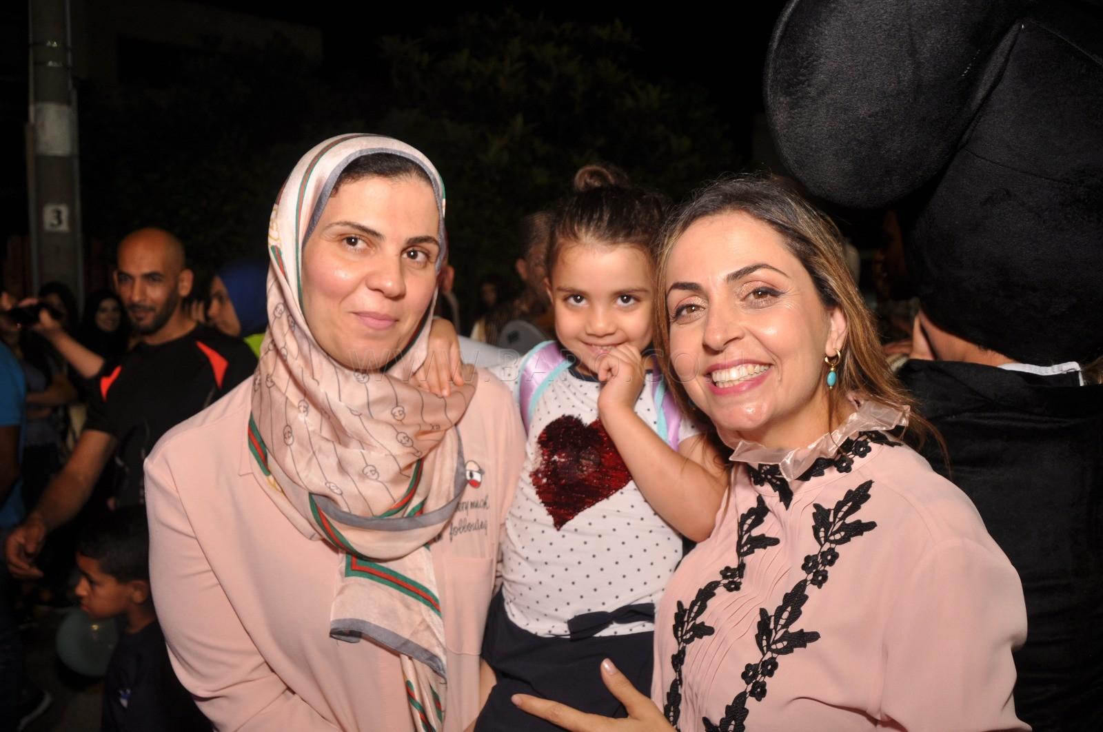 Photo of كفرقرع: نجاح باهر لكرنفال ومسيرة المسحراتي الرمضانية السنوية الحادية عشرة