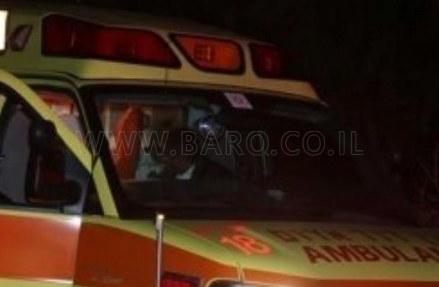 Photo of اصابة طفل (8 سنوات) بجراح اثر سقوطه عن ارتفاع في النقب