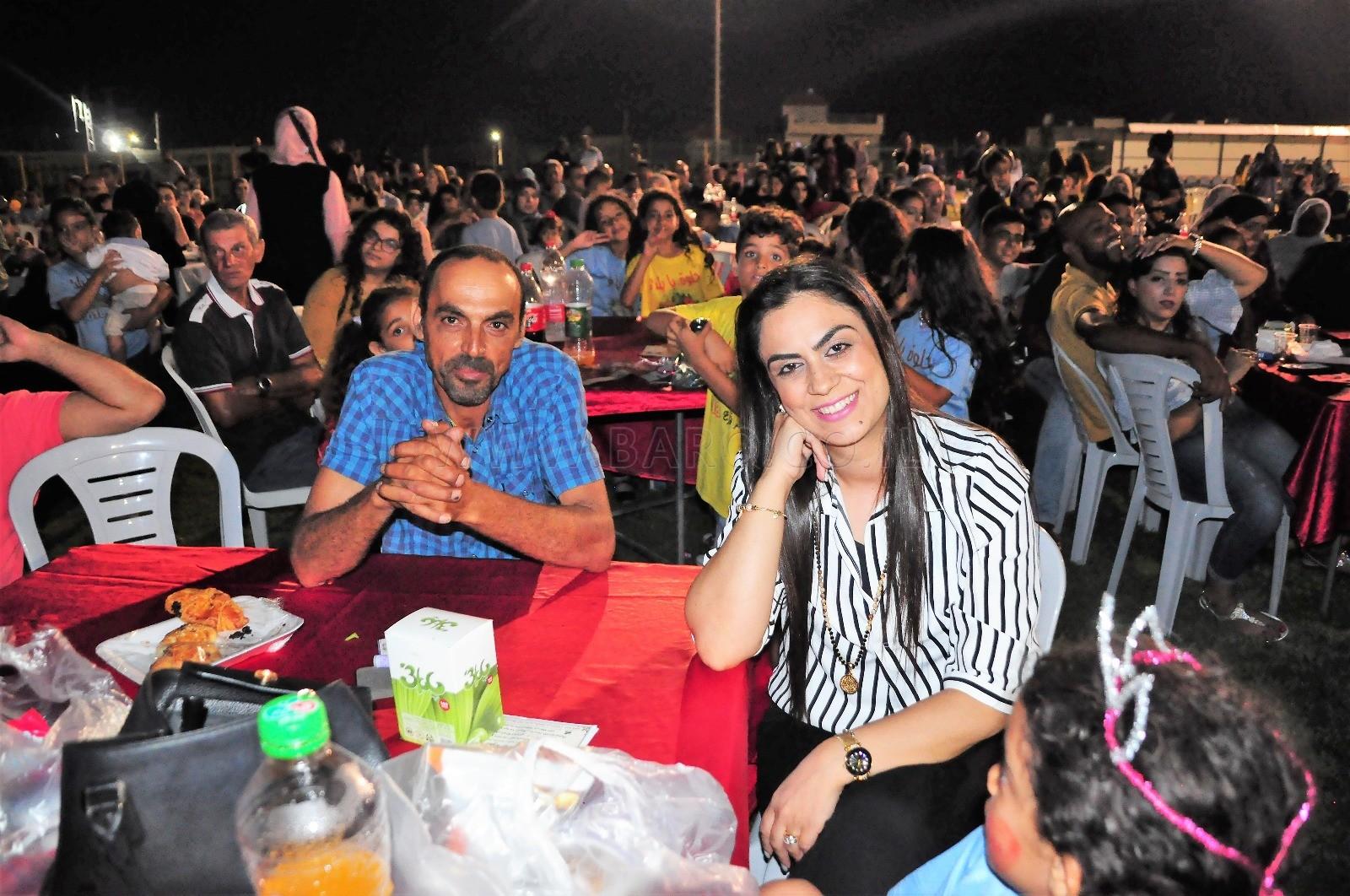 Photo of كفرقرع تحتفل باختتام مخيم البير الصيفي2018 بأجواء خاصة
