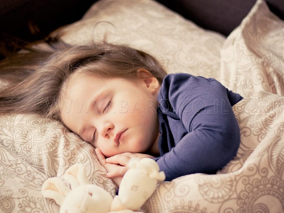 Photo of صوت الأم أفضل من «المنبّه» في إيقاظ أبنائها