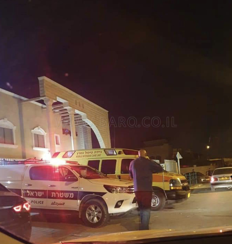 Photo of مقتل امرأة من قرية تل السبع رميا بالرصاص ، والشرطة تحقق في الملابسات