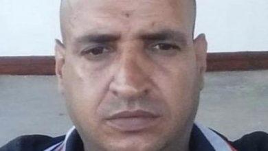 Photo of مصرع إبراهيم الرميلات (40 عاما) في حادث طرق مروع بالنقب