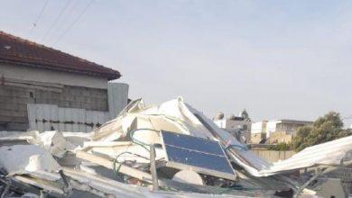 Photo of هدم منزل لعائلة أبو صعلوك في اللد بحجة البناء غير المرخص
