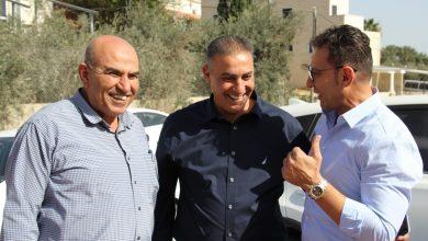 "Photo of كفرقرع: الاحتفال باختتام مشروع ""نبع الحنان"" 2019"