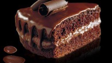 Photo of كعكة الكندر وصفة بيتية خفيفة – مطبخ البرق