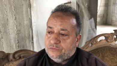 Photo of صاحب منزل مهدد بالهدم في قلنسوة يتحدث باكيا: 'فليهدموا البيت فوق رؤوسنا'