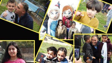 Photo of كفرقرع : شاهدوا صور اطفالكم في مهرجان الثلج والذي كان تحت رعاية لجنة الاصلاح والتجديد