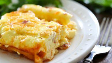 Photo of بالفيديو : البيض المخبوز بطريقة لذيذة – مطبخ البرق