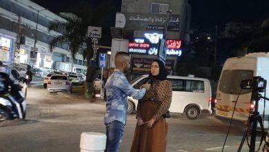 Photo of افتتاحيه برنامج مع البرق احلى ( أجواء رمضانيه )