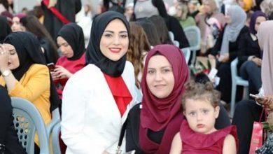 Photo of مدرسة الشاملة ام الفحم تحتفل بتخريج كوكبة جديدة
