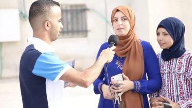 Photo of الحلقة التاسعة من برنامج مع موقع البرق احلى