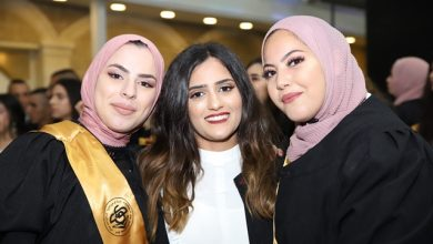 Photo of كفرقرع:-صور اضافية من الإحتفال بتخريج طلاب ثانوية احمد عبد الله يحيى