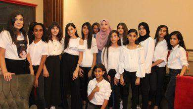 Photo of بأجواء احتفالية راقية مدرسة الابتدائية الحوارنة تخرج زهرة من طلابها