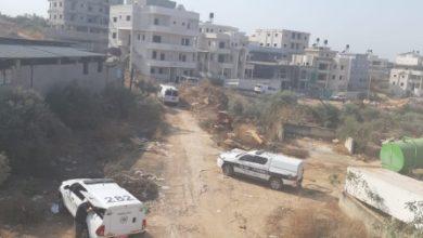 Photo of كفر قاسم :العثور على قنابل بين بيوت المنطقة الجنوبية