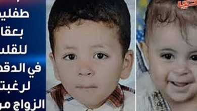 Photo of جريمة مروعة.. أم مصرية تقتل طفليها بدواء للقلب