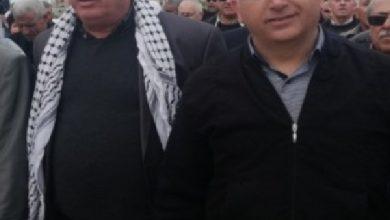 Photo of بركة يزور رئيس مجلس جديدة المكر متضامنا ويدعو لاجتماع المتابعة لإطلاق مشروع مكافحة العنف والجريمة