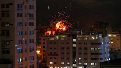 Photo of مسؤول إسرائيلي: نستعد لضربة قوية وعملية عسكرية واسعة النطاق ضد قطاع غزة