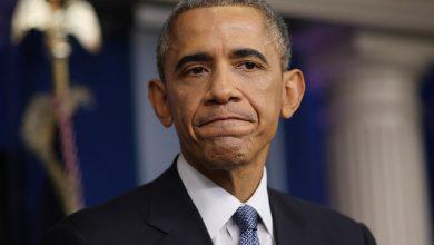 Photo of أوباما: الضفة أصبحت كالجبنة!
