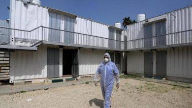 Photo of تسجيل أول إصابتين بفيروس كورونا في قطاع غزة