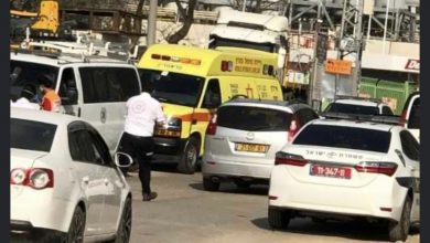 Photo of جسر الزرقاء: اعتقال مشتبه (18 عاما) لضلوعه بعملية اطلاق نار في البلدة