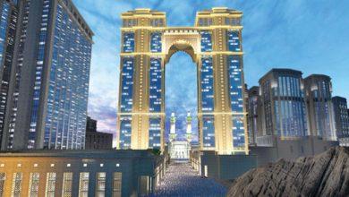 Photo of أكبر فنادق مكة يتوقف عن دفع الإيجار بسبب الازمة