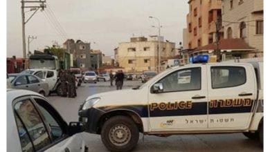 Photo of قبل موعد الإفطار اطلاق رصاص في قلنسوة بإتجاه سيارة وحالة تذمر