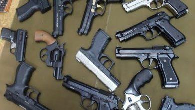 Photo of اعتقال ٦ مشتبهين في عملية بيع سلاح ٤ من برطعه ١ من عيلوط ١ من الناصرة