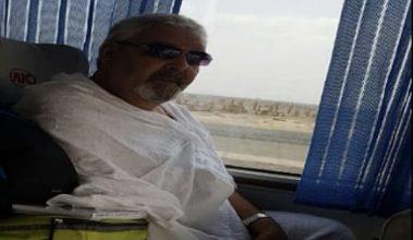 Photo of كفرقرع : وفاة الحاج سليم أنيس زيد