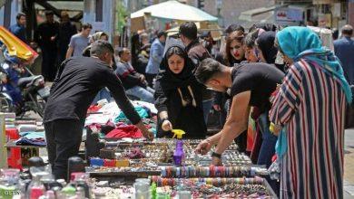 Photo of حوالي نصف المواطنين في البلاد غير قادرين على تغطية مصاريفهم الشهرية بسبب الكورونا