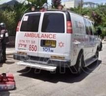 Photo of وادي عاره : إطلاق رصاص في عرعرة يسفر عن إصابة رجل (42 عاما) بجراح خطيرة