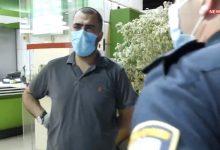 Photo of افراد شرطة ام الفحم في حملة مكثفة وواسعة النطاق لتطبيق التعليمات لمكافحة تفشي فيروس كورونا*لا