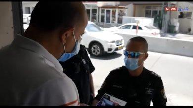 Photo of باقة_الغربية  تقرير عن الشرطة البلدية في مدينة باقة الغربية ، للانضباط المدني وتطبيق القانون