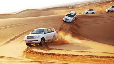 Photo of الى عُشاق سفاري دبي ، سناخدكم في رحلة شيقة وممتعة