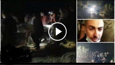 Photo of يوسف كبها من برطعة: شقيقي محمود فارق الحياة بأجواء مؤلمة وعملية الانقاذ استغرقت أكثر من 25 ساعة