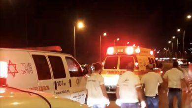 Photo of عرعرة : دهس سيدة  السائق لاذ بالفرار من المكان ، هذا وقد وصفت الاصابة بالمتوسطة