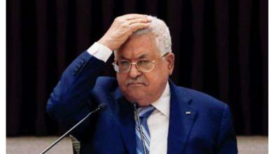 Photo of عباس : الفلسطينيون غير قلقين من اتفاق التطبيع بين إسرائيل والإمارات