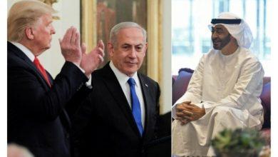 Photo of بدء المفاوضات المباشرة: ترتيبات لعقد لقاء بين نتنياهو وبن زايد قبل توقيع الاتفاق