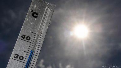 Photo of حالة الطقس: أجواء حارة ويطرأ إنخفاض طفيف على درجات الحرارة