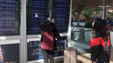 Photo of قبل يوم من الاغلاق الشامل: أكثر من 12 ألف مسافر يغادرون البلاد الى تركيا، اليونان وبلغاريا