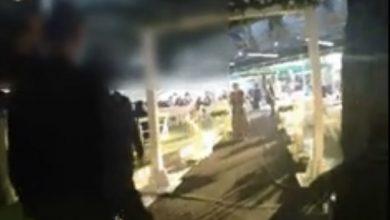 Photo of باقة الغربية: الشرطة تقتحم لتفض عرسًا – إغلاق قاعة أفراح وتغريم صاحبها بمبلغ 5 الاف شيكل