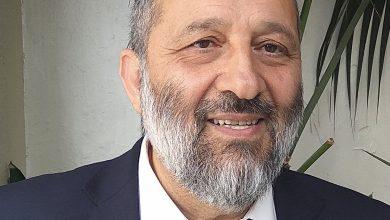 Photo of وزير الداخلية أرييه درعي يطلب تخفيض 20% من رواتب الوزراء ورئيس الحكومة