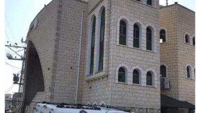 Photo of عائلة الشاب المشتبه بسرقة مسجد سخنين تستنكر: نرجو منكم قبول اعتذارنا