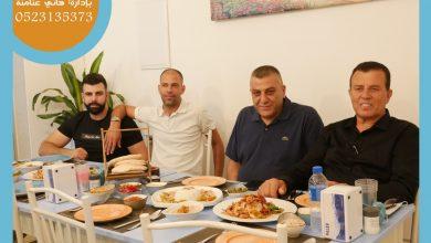 Photo of كفرقرع : افتتاح مطعم اسماك هاني 🐟🐠 شارع صلاح الدين