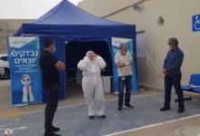 Photo of الحكومة تصادق على تمديد حالة الطوارئ بسبب جائحة الكورونا لـ60 يومًا إضافيً