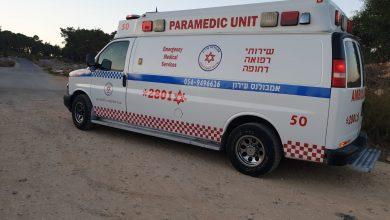 Photo of عمليات انعاش لرضيعة من النقب غرقت في ' طشت' ماء
