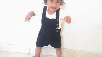Photo of وفاة الرضيعة زينب علي الهواشلة من رأس جرابا بعد أيام من غرقها في حوض مياه